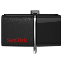 USB 3.0 SanDisk 64GB Ultra Dual OTG (SDDD2-064G-A46)