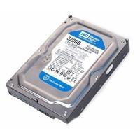 Ổ cứng HDD Western Digital Caviar Blue 320GB Sata 3