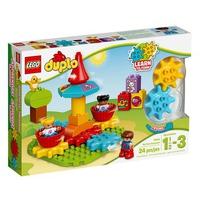 Mô Hình Đồ Chơi Lego Duplo 10845 - Vòng Xoay Đầu Tiên Của Bé