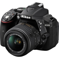 Máy ảnh Nikon D5300 24.2MP (Body)