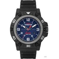 Đồng Hồ Nam Dây Nhựa Timex Expedition TW4B01100