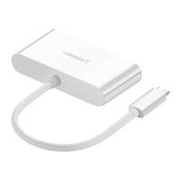 Cáp chuyển USB Type-C Ugreen 30376