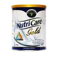 Sữa Nutricare Gold 400g