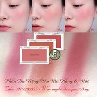 Phấn Trang Điểm Đa Năng Cho Má Hồng Và Môi Innisfree My Lip and Cheek Airy 3.8g