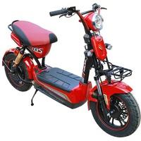 Xe Máy Điện DK Bike Mumar