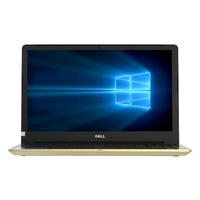 Laptop Dell Vostro 5568 077M52