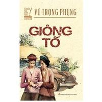 Việt Nam Danh Tác - Giông Tố