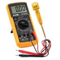 Đồng hồ đo DIGITAL DT-9205A