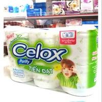 Giấy vệ sinh Celox