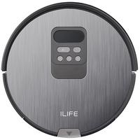 Robot hút bụi lau nhà iLife X750