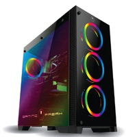 Case Gaming Freak Space Gate GFG-900G