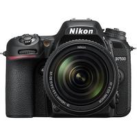 Máy ảnh Nikon D7500 Lens 18-140mm