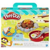 Bột nặn Play-Doh B3250 Bữa tiệc dã ngoại