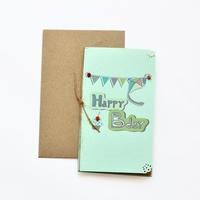 Thiệp sinh nhật imFRIDAY BIR4