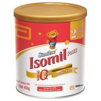 Sữa Similac Isomil IQ 2 400g