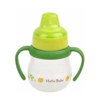 Bình tập uống Hello Bebe Lock&Lock HBB203 150ml