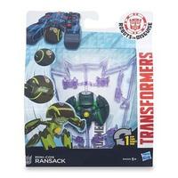 Mô hình Transformers - Robot vũ khí Minicon Ransack Cyclone B5600/B0763