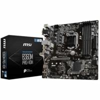Mainboard MSI B360M PRO-VDH