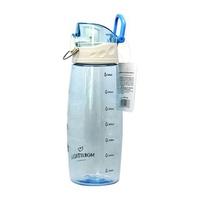 Bình uống nước thể thao Moriitalia 1091 700ml