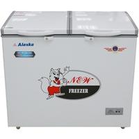 Tủ đông ALASKA BCD-3568N 350L