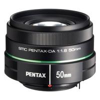 Ống kính Pentax DA 50mm f/1.8