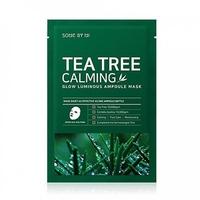 Mặt Nạ Giấy Chiết Xuất Tràm Trà Some By Mi Tea Tree Calming Sheet Mask