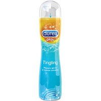 Gel Bôi Trơn Durex Play TingLing 100ml