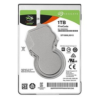 Ổ Cứng HDD Laptop Seagate 1TB FireCuda 2.5 Inch ST1000LX015