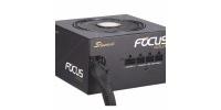 Seasonic Focus 550W FM-550 - 80 Plus Gold