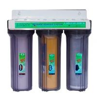 Bộ lọc nước sinh hoạt 3 cấp HOMART 30C3