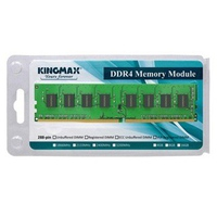 RAM KINGMAX 4GB DDR4 Bus 2400