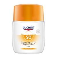 Kem Chống Nắng Eucerin Sun Fuild SPF 50+ 50ml