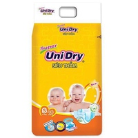 Tã Dán UniDry S46 (3-6kg)