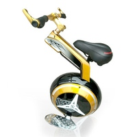 Xe cân bằng 1 bánh Iscooter ISY800-A