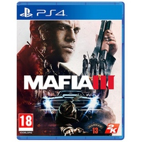 Đĩa game Sony Mafia III