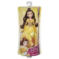 Búp Bê Disney Princess B5281 Công Chúa Belle Thời Trang
