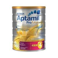 Sữa Aptamil Profutura Số 4 900g trên 2 tuổi