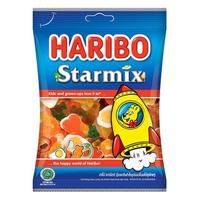 Kẹo Dẻo Haribo Star Mix