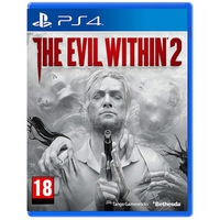 Đĩa Game Sony The Evil Within 2