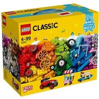 Đồ chơi Lego Classic 10715 sáng tạo (442 chi tiết)
