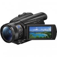 Máy quay Sony AX700