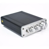 Ampli FX-Audio FX-502E