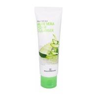 Sữa Rửa Mặt Chiết Xuất Lô Hội Ra&Gowoori Real Kill 9.9 Aloe Vera Foam Cleanser 120ml