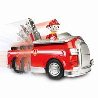 Mô hình xe cứu hỏa Paw Patrol - Marshall nhanh nhẹn