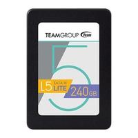 Ổ cứng SSD Team 240GB L5 LITE Sata 3