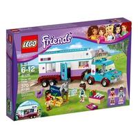 Mô hình Lego Friends 41125 – Trại chăm sóc ngựa