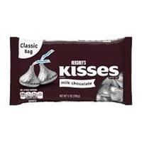 Kẹo Chocolate Sữa Hershey's Kisses
