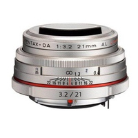 Ống kính Pentax DA 21mm F/3.2 AL Limited
