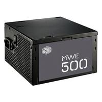 Nguồn Cooler Master MWE 500W