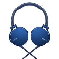 Tai nghe chụp tai Sony MDR-XB550AP